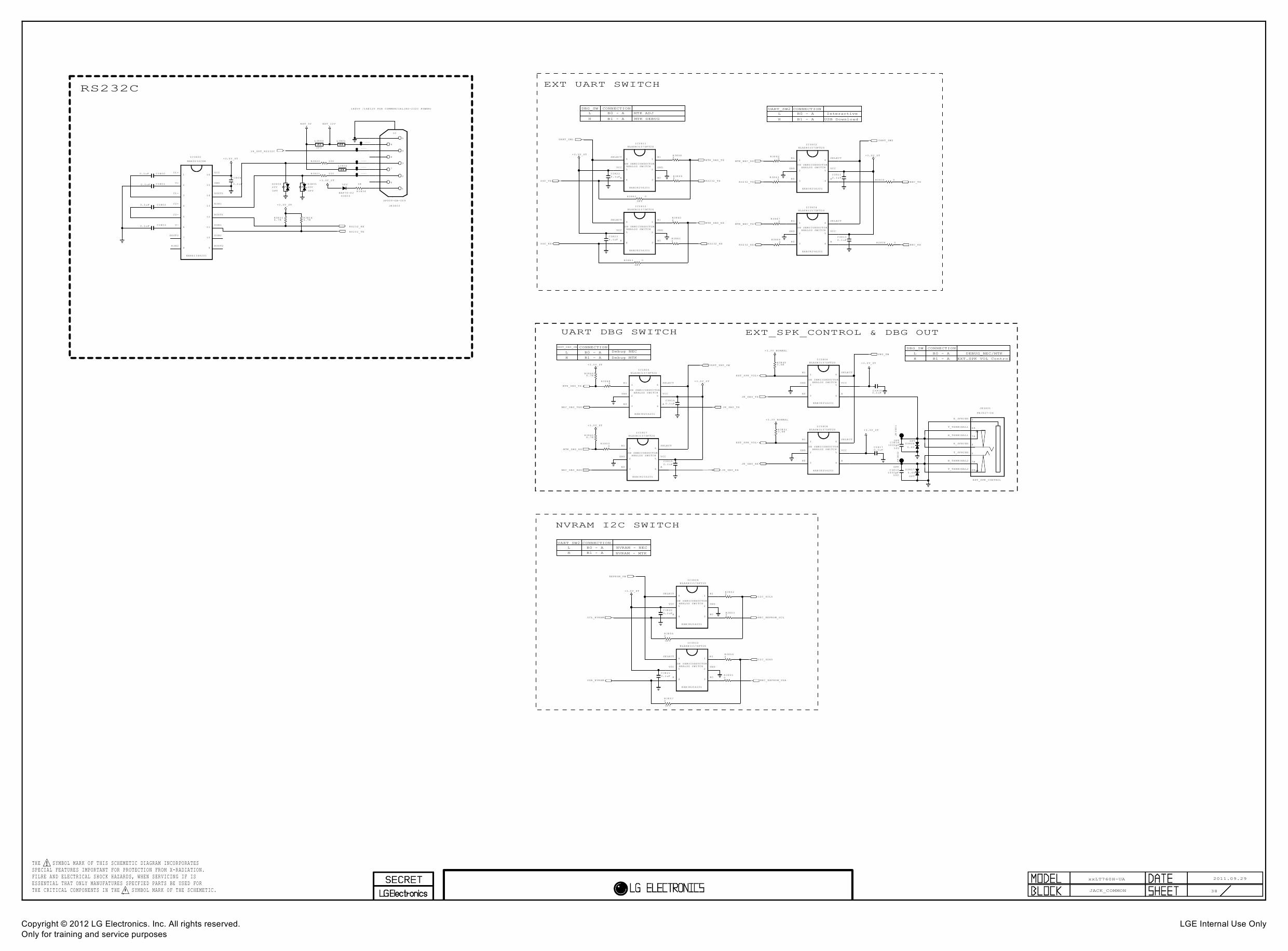 Lg Led Tv 47lt760h Service Manual