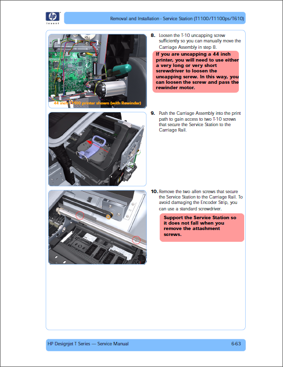 HP_Designjet_T1120_T1100_T610_Service_Manual-5