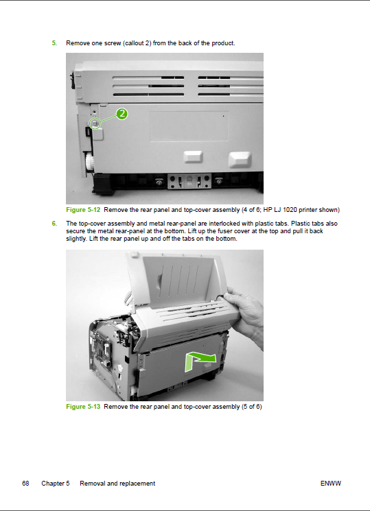 HP_LaserJet_1018_Service_Manual-4