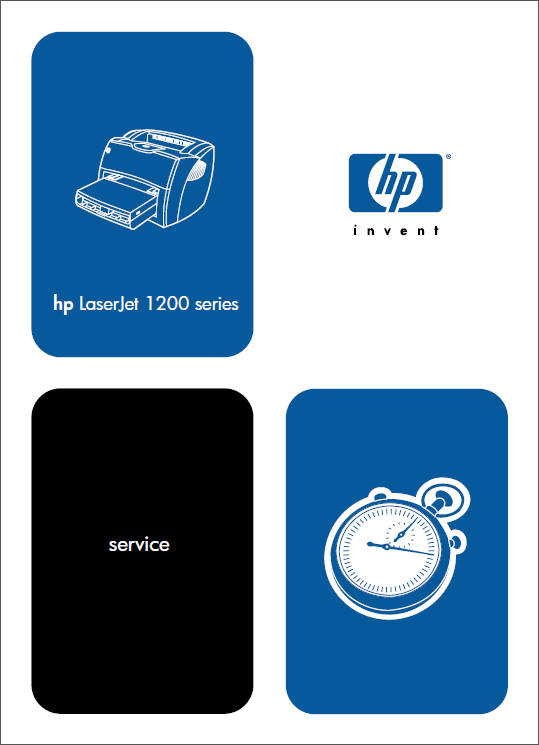 HP_LaserJet_1200_Service_Manual-1