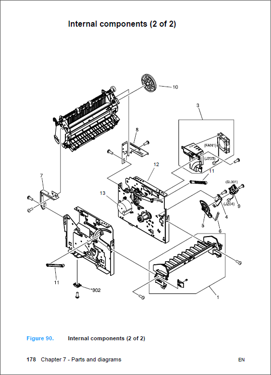 HP_LaserJet_1200_Service_Manual-3