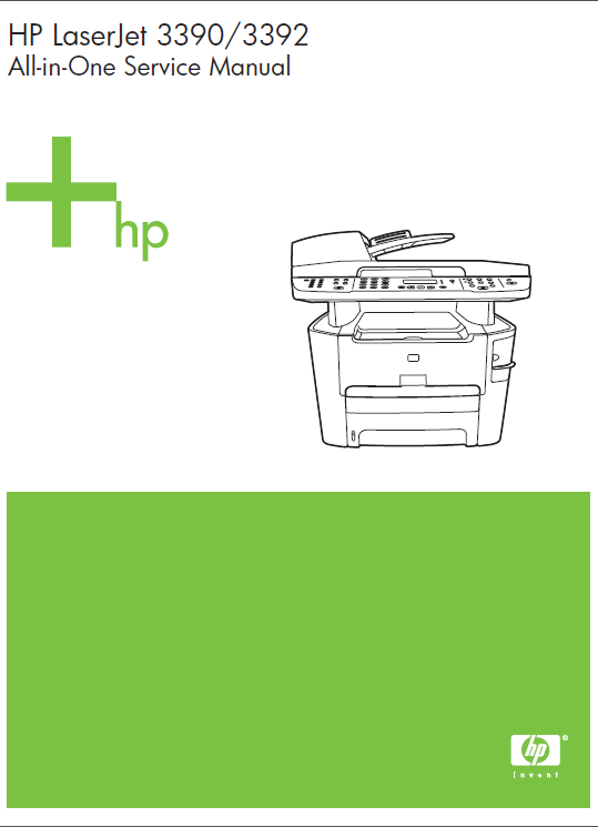 HP_LaserJet_3390_3392_ALL-IN-ONE_Service_Manual-1