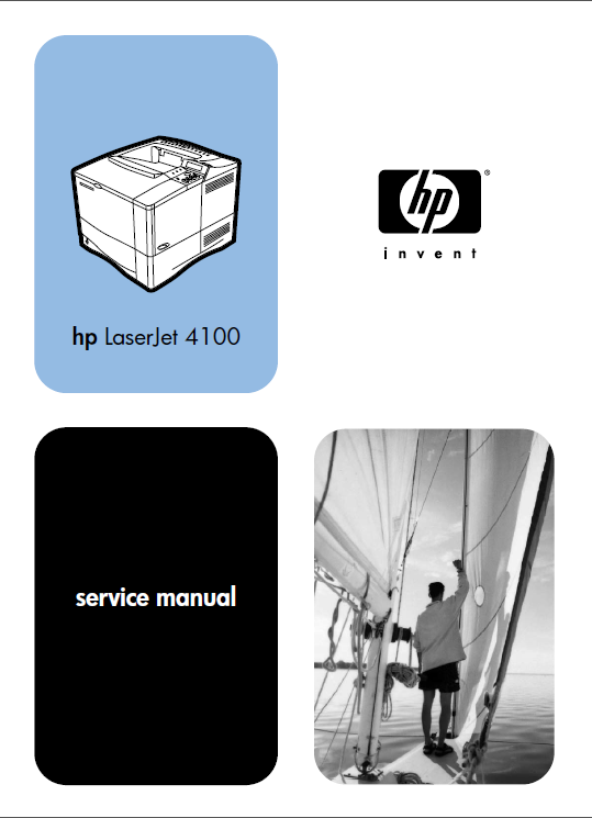 HP_LaserJet_4100_Service_Manual-1