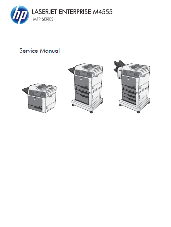 HP_LaserJet_M4555_Service_Manual-1