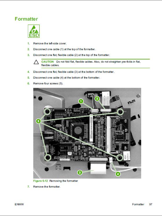 hp laserjet 3055 service manual pdf