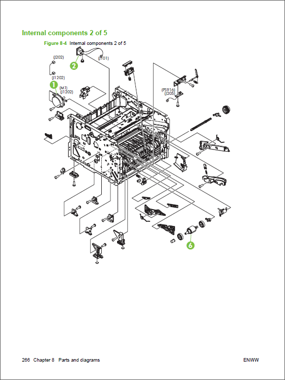 HP_LaserJet_P2035_P2055_Service_Manual-6